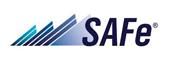 Logo Safe PM Certifica Certificación Taller Curso PMP Gestión proyectos diplomado innovación lima perú PMI metodologías ágiles scrum master